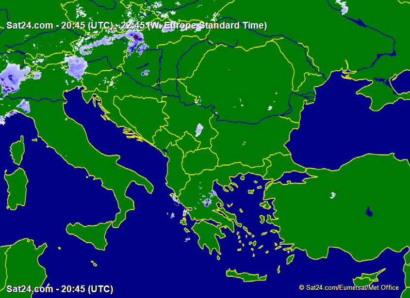 Prognoza meteo Romania 2 - 3 Noiembrie 2019 #Romania (Romania weather forecast for today).