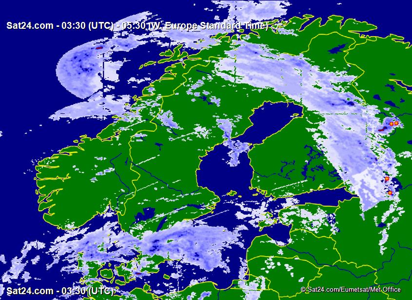 rain snow radar